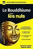 Le Bouddhisme Pour les Nuls