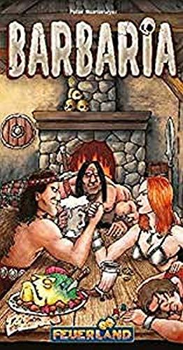 Feuerland 63559 Barbaria