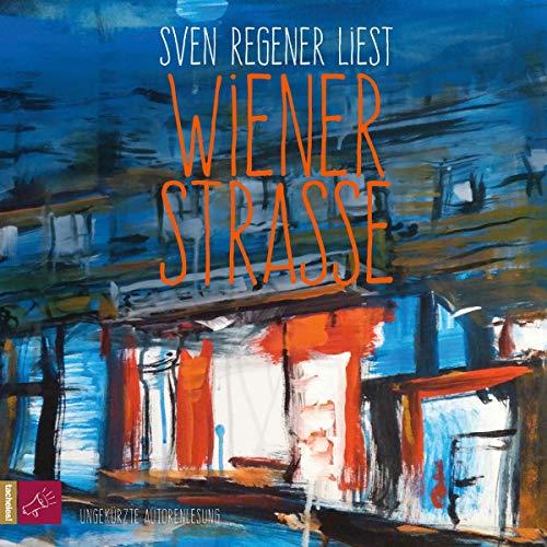 Wiener Straße audiobook cover art