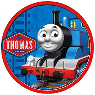 Thomas the Train Edible Cupcake Toppers Decoration