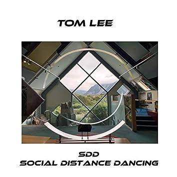 Social Distance Dancing