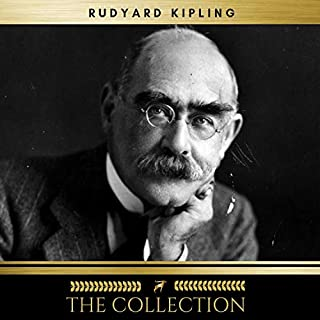 Rudyard Kipling - the Collection                   By:                                                                                                                                 Rudyard Kipling                               Narrated by:                                                                                                                                 Brian Kelly,                                                                                        Sean Murphy,                                                                                        Josh Smith,                   and others                 Length: 57 hrs and 55 mins     2 ratings     Overall 4.5