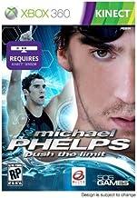 Michael Phelps: Push The Limit- 360 - Xbox 360