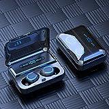DKee. Drahtlose Kopfhörer Bluetooth 5.0 Earbuds, TWS Kopfhörer Elektrische...