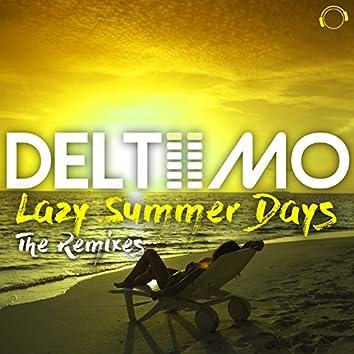 Lazy Summer Days (The Remixes)