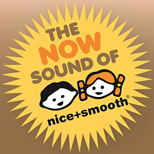 The Now Sound of Nice+Smooth - The Very Best in Electronic Grooves