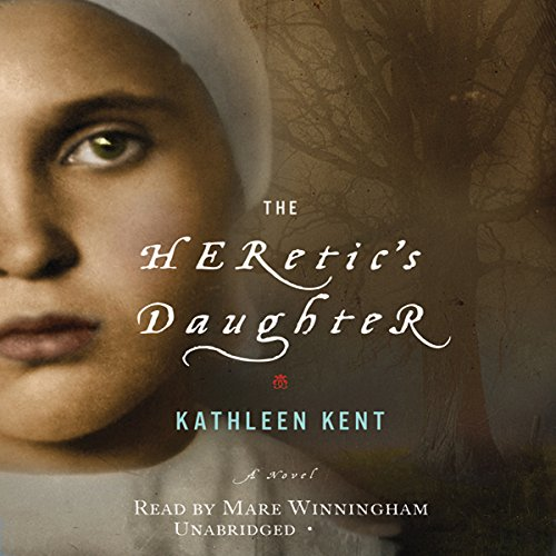 The Heretic's Daughter cover art