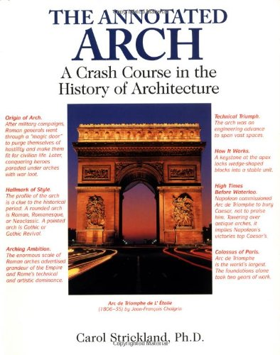 The Annotated Arch: A Crash Course in the History Of...