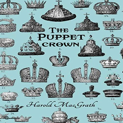 The Puppet Crown (illustrated) (English Edition)