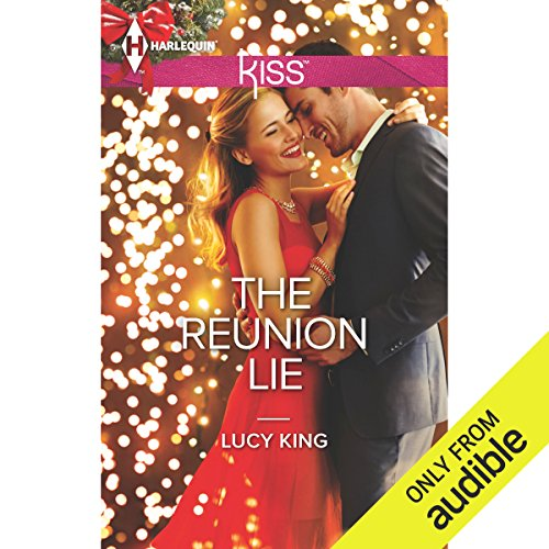 The Reunion Lie audiobook cover art