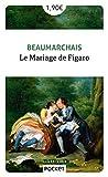 Le mariage de Figaro - Pocket - 21/02/2019