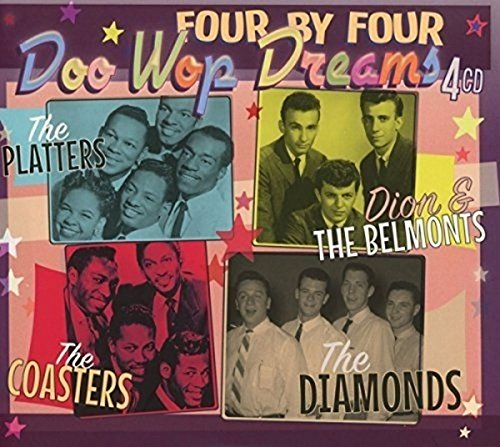 Four By Four - Doo Wop Dreams