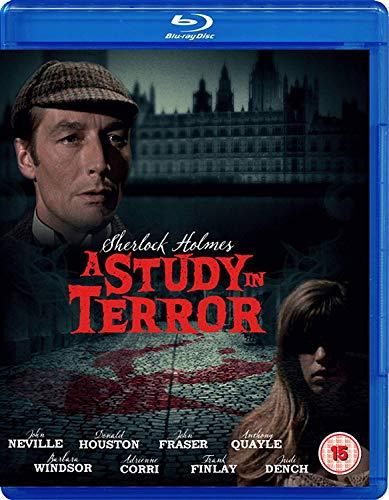 A Study In Terror (1965) - Sherlock Holmes [Edizione: Regno Unito]
