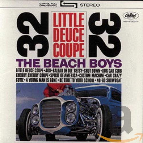 The Beach Boys / All Summer Long