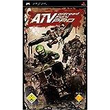ATV Offroad Fury Pro - [PSP]