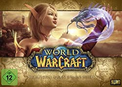 World of Warcraft [PC Spiel]