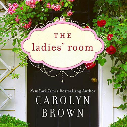 The Ladies' Room audiobook cover art