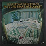 You Can Share My Blanket [Vinyl]