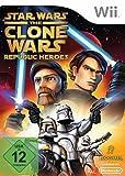 Star Wars: The Clone Wars - Republic Heroes [Edizione: Germania]