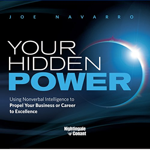 Your Hidden Power cover art