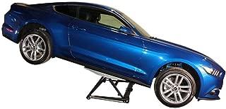 Dannmar MaxJax Tilt 6,600 lbs. Capacity Portable Car Lift