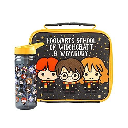 Harry Potter Almuerzo Bolsa y Botella...