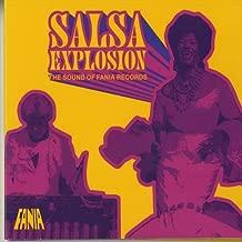 Salsa Explosion: The Sound of Fania Records