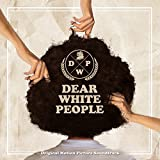 514qPBvXWhL. SL160  - Dear White People Saison 2 : La tension monte de nouveau à Winchester dès à présent sur Netflix