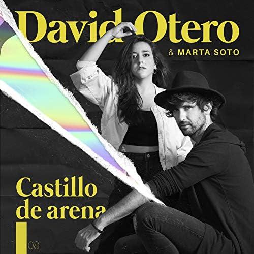 David Otero & Marta Soto