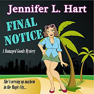 Final Notice cover art