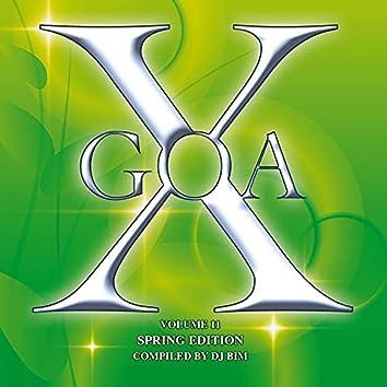 Goa X, Vol. 11