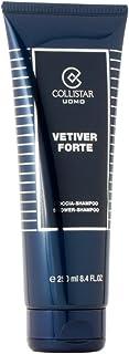 Collistar Vetiverフォルテシャワーシャンプー - 250 ml