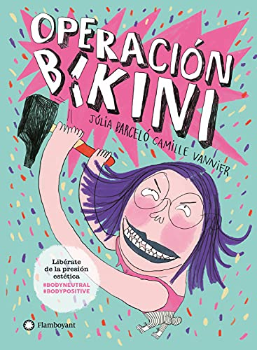 Operación bikini (Spanish Edition)