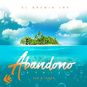 Abandono (feat. Tegan)