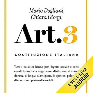 Articolo 3 cover art