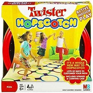 TWISTER HOPSCOTCH - Activity & Amusement