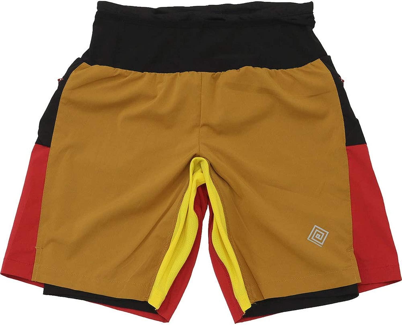 (エルドレッソ)ELDORESO World Shorts E2101919(S, イエロー)