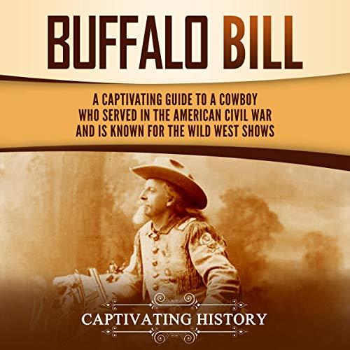 Buffalo Bill cover art