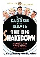 BIG SHAKEDOWN (1934)