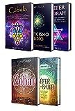 Cábala: Una guía de la Cábala, el misticismo judío, el Sefer Yetzirah, el Zohar y el Sefer Ha-Bahir