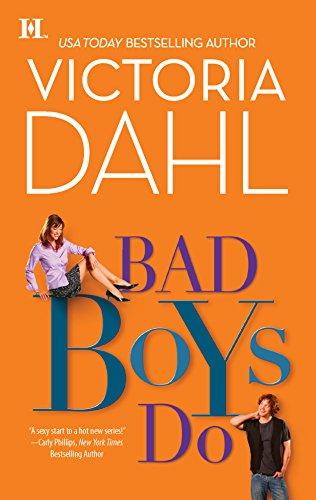 Image of Bad Boys Do (The Donovan Family)