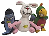 Multipet International 22340 Deedle Dudes Assorted Styles 1 toy