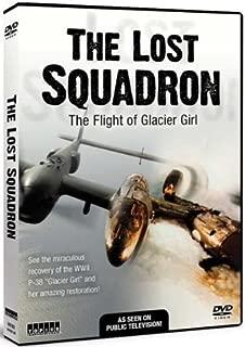 The Lost Squadron DVD: The Flight Of Glacier Girl