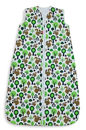 Ideenreich 2272 Gigoteuse, écureuil, vert, 90 cm