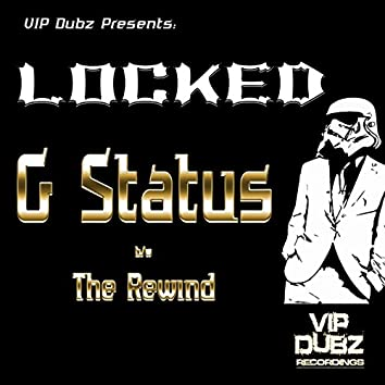 G Status / The Rewind - Single