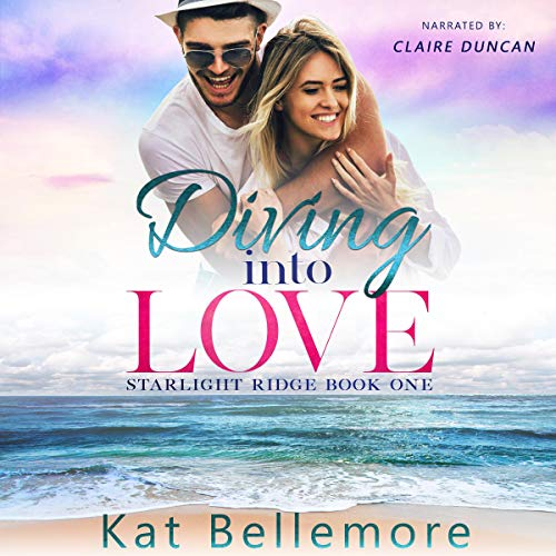 Diving into Love cover art