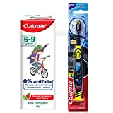 Kids Toothbrushes Review and Comparison