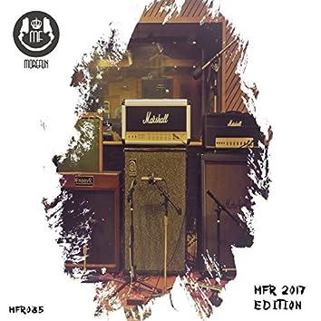 MFR 2017 Edition
