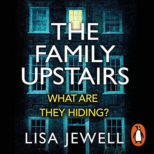 The Family Upstairs cover art