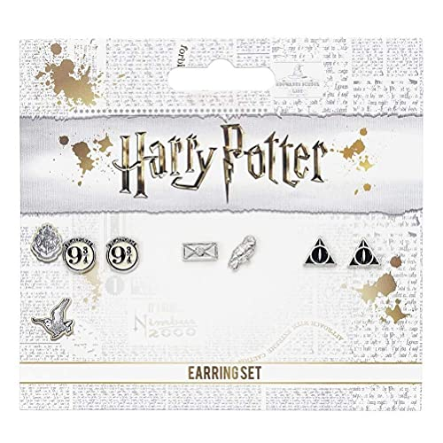 The Carat Shop Harry Potter Plataforma 9 3/4, Hedwig,...